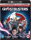Ghostbusters. Pogromcy duchów