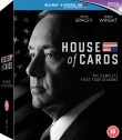 House of Cards - sezony 1-4