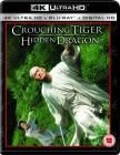 Przyczajony tygrys, ukryty smok