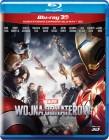 Kapitan Ameryka: Wojna bohaterów 3D
