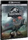 Jurassic World. Upadłe królestwo