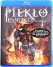 Piekło Dantego: Epicka animacja