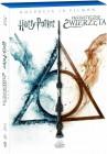 Harry Potter | Fantastyczne zwierzęta - kolekcja 10-ciu filmów