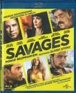 Savages: Ponad bezprawiem