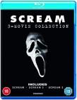 Krzyk - kolekcja 3 filmów