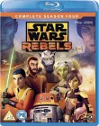 Star Wars: Rebelianci - sezon 4