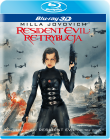 Resident Evil: Retrybucja 3D