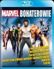 Marvel: Bohaterowie - kolekcja 6-ciu filmów