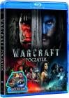 Warcraft: Początek
