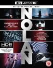 Batman Początek | Mroczny Rycerz | Mroczny Rycerz powstaje | Prestiż | Incepcja | Interstellar | Dunkierka
