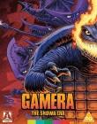 Gamera - kolekcja 8 filmów (1965-1980)