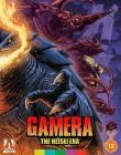 Gamera - kolekcja 4 filmów (1995-2006)