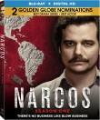 Narcos - sezon 1