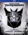 Transformers - kolekcja 3-ech filmów