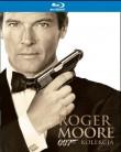 Kolekcja: Agent 007 - Roger Moore