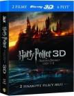 Harry Potter i Insygnia Śmierci - część 1 | Harry Potter i Insygnia Śmierci - część 2