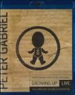 Peter Gabriel: Growing Up - Live
