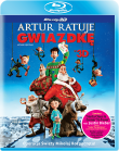 Artur ratuje Gwiazdkę