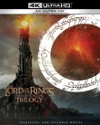 Władca pierścieni - trylogia