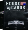 House of Cards - sezony 1-6
