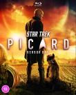 Star Trek: Picard - sezon 1