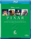 Pixar Kolekcja filmów krótkometrażowych 2
