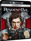 Resident Evil - kolekcja 6-ciu filmów