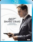 007 - Daniel Craig: Casino Royale | Quantum of Solace