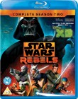 Star Wars: Rebelianci - sezon 2