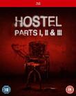 Hostel - kolekcja 3-ech filmów