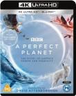 A Perfect Planet - sezon 1