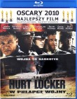 The Hurt Locker: W pułapce wojny