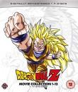 Dragon Ball Z - kompletna kolekcja
