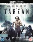 Tarzan: Legenda