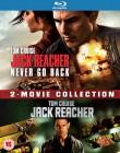 Jack Reacher: Jednym strzałem | Jack Reacher: Nigdy nie wracaj
