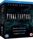 Final Fantasy - kolekcja 3-ech filmów