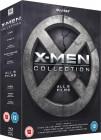 X-Men - kolekcja 8-miu filmów