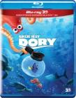 Gdzie jest Dory 3D