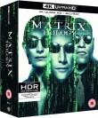 Matrix - Trylogia