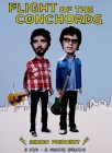 Flight of the Conchords - sezon 1