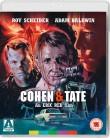 Cohen i Tate