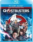 Ghostbusters. Pogromcy Duchów  3D