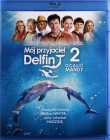 Mój przyjaciel delfin 2: Ocalić Mandy