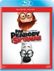 Pan Peabody i Sherman