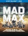 Mad Max: Kolekcja wysokooktanowa