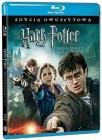 Harry Potter i Insygnia Śmierci - część 2 (2 Blu-Ray)