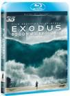 Exodus: Bogowie i królowie 3D (2BD)