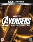 Avengers - kolekcja 3 filmów