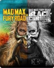 Mad Max: Fury Road Black & Chrome Edition