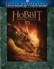 Hobbit. Pustkowie Smauga 3D i 2D [5Blu-ray]. Wydanie rozszerzone